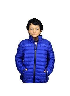 Benitto Kids Erkek Çocuk Şişme Mont 51228-2